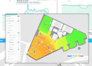 Thermal Imagining Monitoring