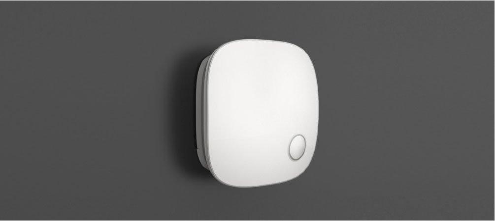 Wireless Indoor Sounder