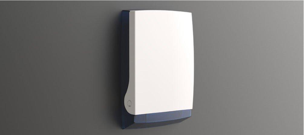 Wireless Outdoor Sounder