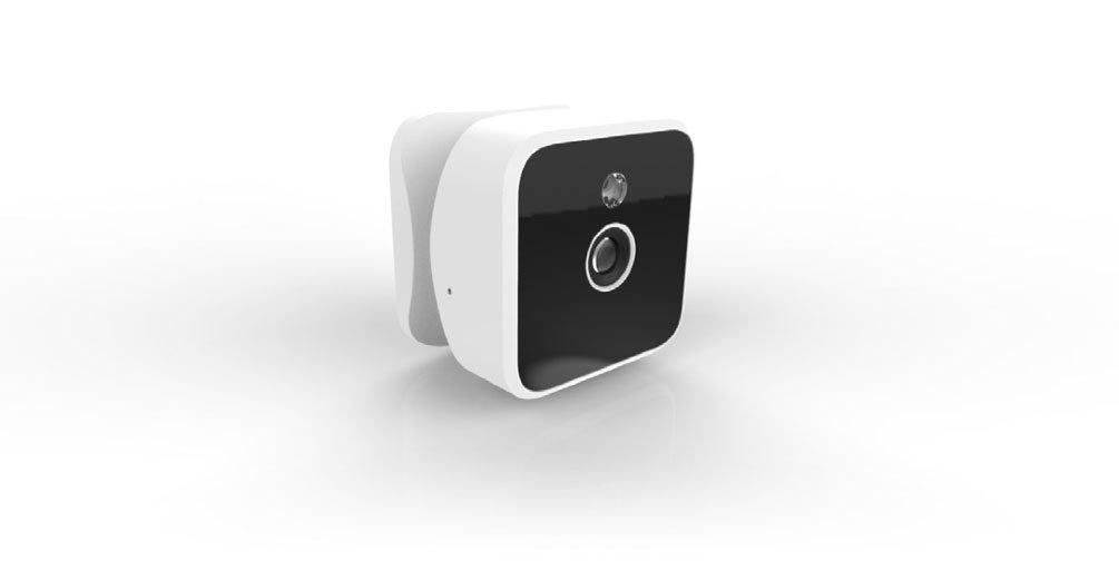 Verification Camera
